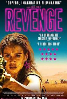 مشاهدة فيلم Revenge 2017 مترجم