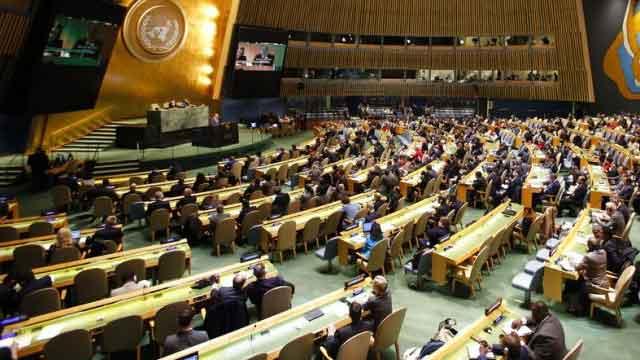 Resolusi AS di PBB Gagal, Palestina Bergembira