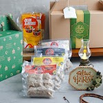 Hamper Raya Premium Cilok Djoedes