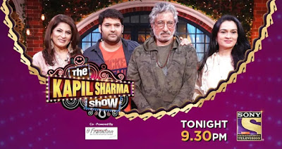 Poster Of The Kapil Sharma Show 14th July 2019 Season 02 Episode 57 300MB Free Download