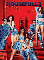 Housefull 3 (2016) Full Movie [Hindi-DD5.1] 720p BluRay
