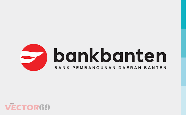 Logo Bank Banten - Download Vector File SVG (Scalable Vector Graphics)