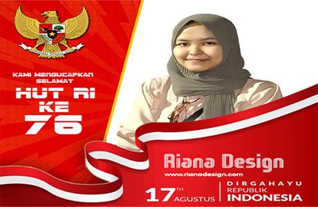 Percetakan Digital Riana Design
