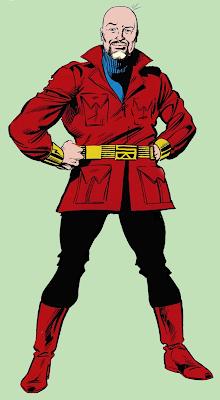 Wonder Soulman!