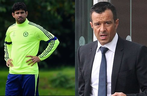 Jorge Mendes: The Show must go on