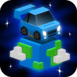 Game Cubed Rally World Apk Mod