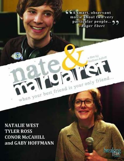 Nate y Margaret - PELICULA - EEUU - 2012