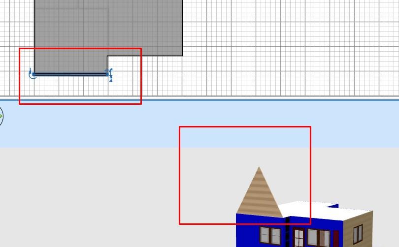 Cara Cara Membuat Atap Di Sweet Home 3d Lengkap Dengan