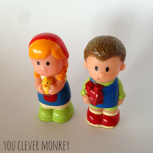 The easiest way to teach odd and even numbers to young children | you clever monkey