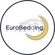 Eurobedding Literies en Charente Poitou