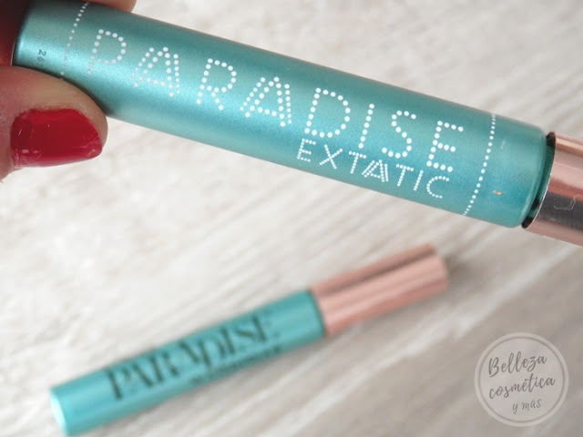 Paradise Extatic Waterproof review