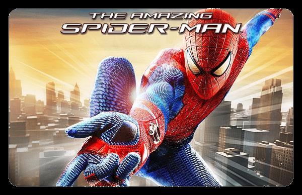 لعبة الرجل العنكبوت المذهل 2