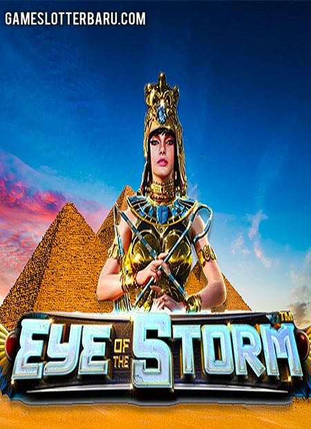 Main Game Slot Terbaru Demo Eye of the Storm (Pragmatic Play)