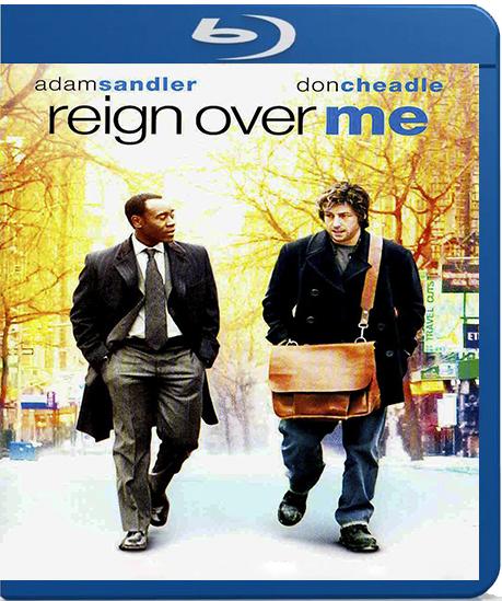Reign Over Me [2007] [BD25] [Subtitulado]