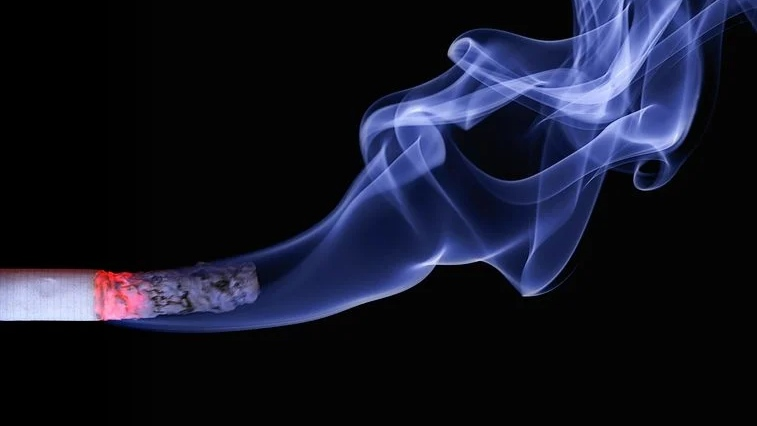 Wah! Ternyata Ini Bahaya Asap Rokok Bagi Tubuh Manusia