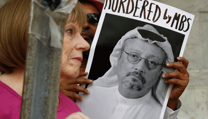 5 Terdakwa Pembunuh Jurnalis The Washington Post Di Vonis Mati