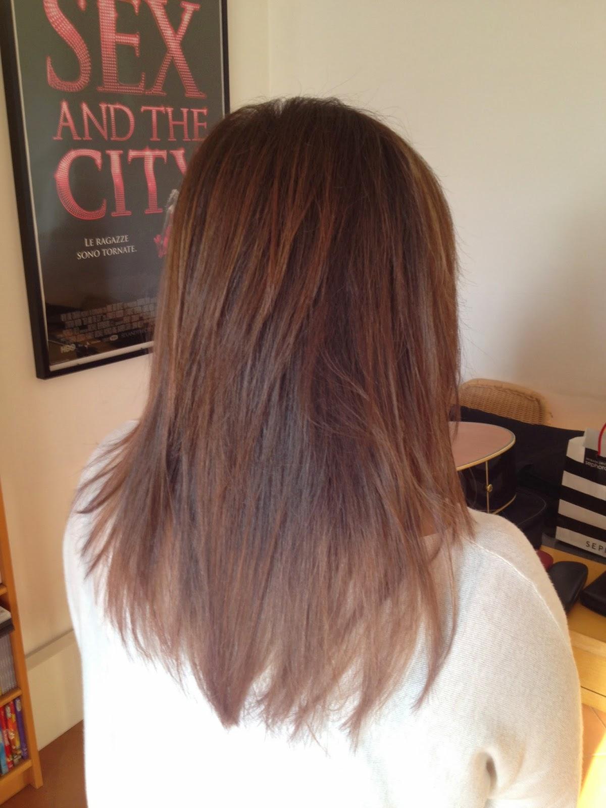 Preferenza FairyOfTheColors: Magica CC Cream per capelli COLLISTAR JA95