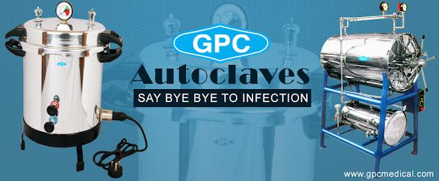 Autoclave Sterilizers