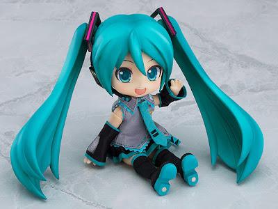Hatsune Miku Nendoroid Doll