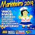 [ Carnaval 2019 ] BLOCO KUVITEIRAS