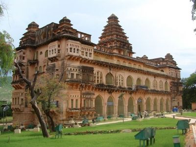 Chandragiri, Tirupati