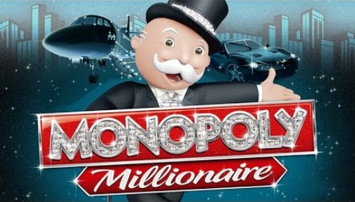 MONOPOLY Millionaire Apk+Data Free on Android Game Download
