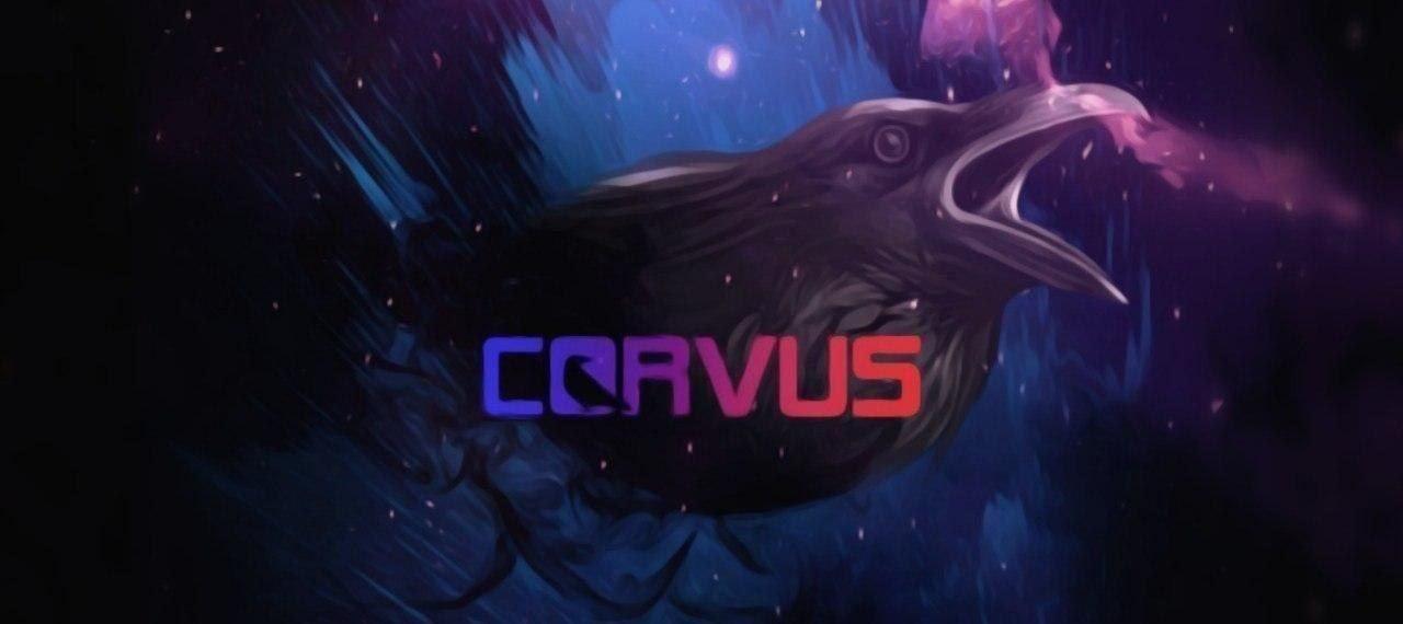 CorvusOS