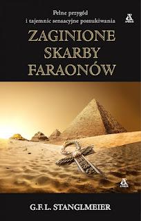 Zaginione skarby faraonów - G.F.L. Stanglmeier