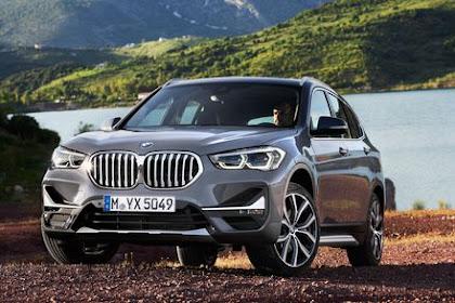2020 BMW X1 Review, Specs, Price
