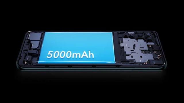 Perbandingan Oppo A52 vs Oppo A53 - Baterai