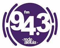 Rede Aleluia FM 94,3 de Santos SP