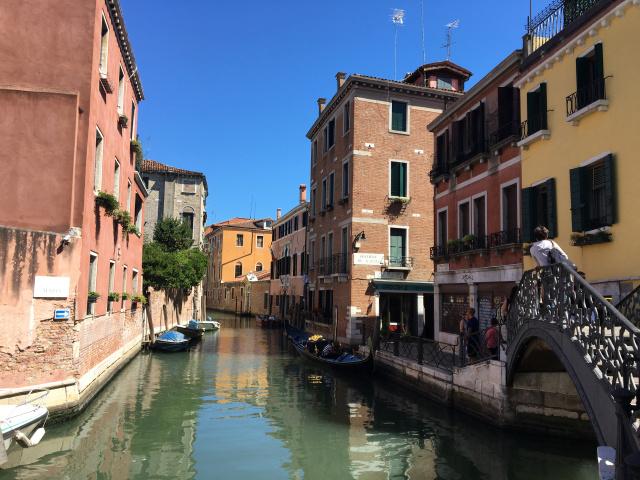 Kinh nghiệm du lịch thành Venice (Ý) cho các cô gái đến từ Việt Nam
