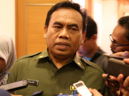 Periksa Sekda DKI, KPK Buka Penyelidikan Baru Sasar Korporasi Reklamasi Pulau G