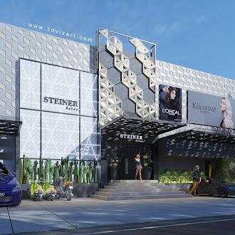 STEINER salon - Manado