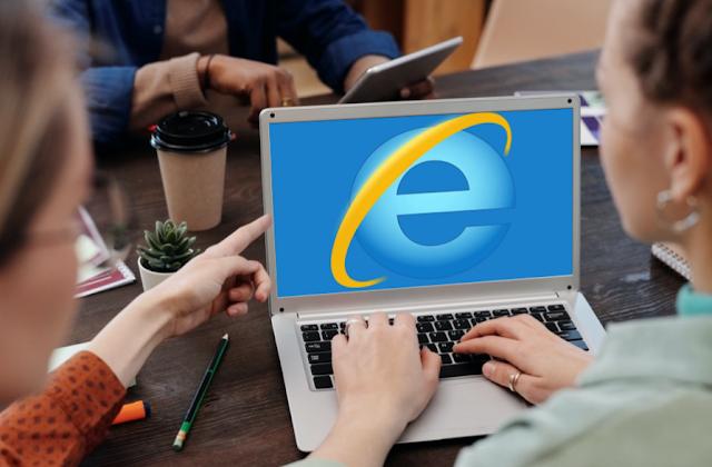 يقوم نظام Windows 11 بحذف متصفح Internet Explorer