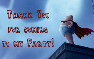 captain underpants the first epic movie printables