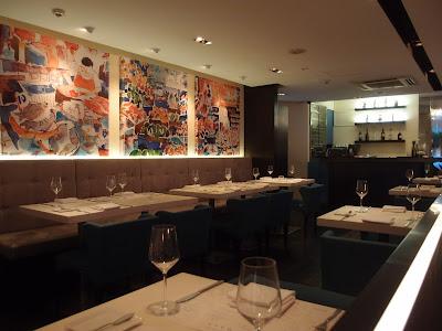 Restaurant Ember