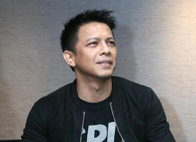 Lewat Ayu Dewi, Ariel 'NOAH' Ungkap Kriteria Pasangan Idaman