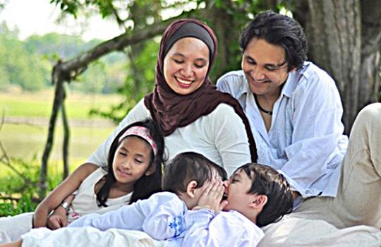 Mau Keluarga Bahagia? Inilah 4 Tips Keluarga Bahagia