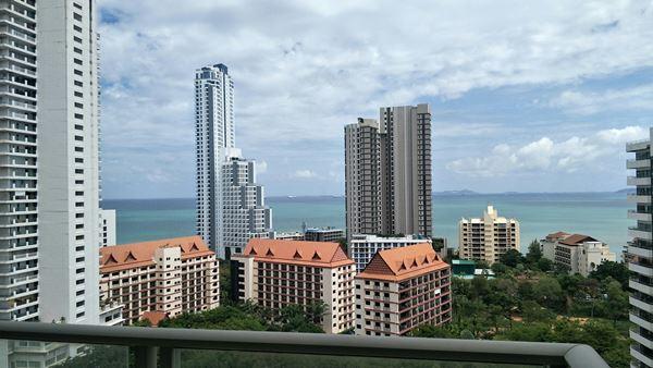 ขายคอนโด The Riviera Wong Amat Beach เดอะ ริเวียร่า วงศ์อมาตย์ บีช ตึก B ชั้น 16 เมืองพัทยา อำเภอบางละมุง ชลบุรี