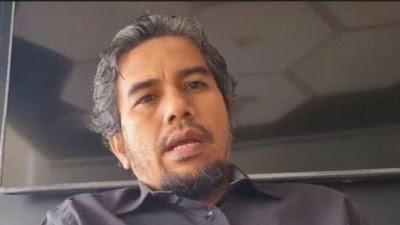 Teddy Gusnaidi: Dua Bocahnya SBY Ini Mending Berguru Sama Aldi Taher