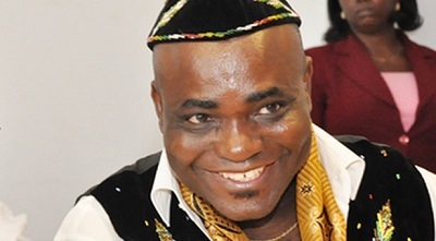 Commotion as Senator Ita Enang Reveals That Northerners Own Over 80% of Oil Blocks in Nigeria