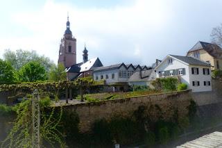Eltville am Rheim