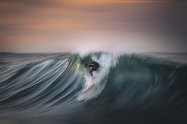 Annunciati i finalisti del concorso Nikon Surf Photo of The Year 2020