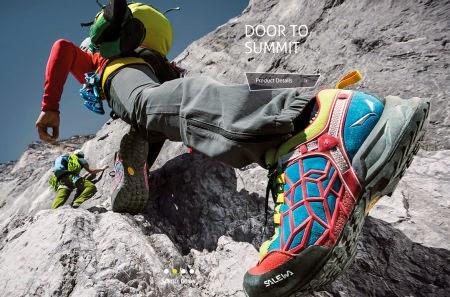 fabriek authentieke kwaliteit officiële leverancier Schoenen 2019: Salewa schoenen: Wandelschoenen en bergschoenen