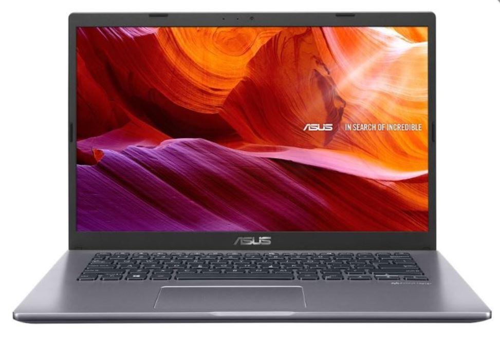 Asus M409BA BV412TO, Laptop Murah untuk Sekolah Online dengan Microsoft Office 2019 dan Hard Disk 1TB