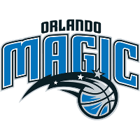 Logo NBA Team Orlando Magic