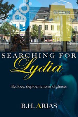 Searching for Lydia - B.H. Arias