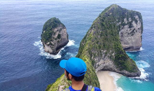 Bagaimana Cara Ke Nusa Penida One Day Trip ?