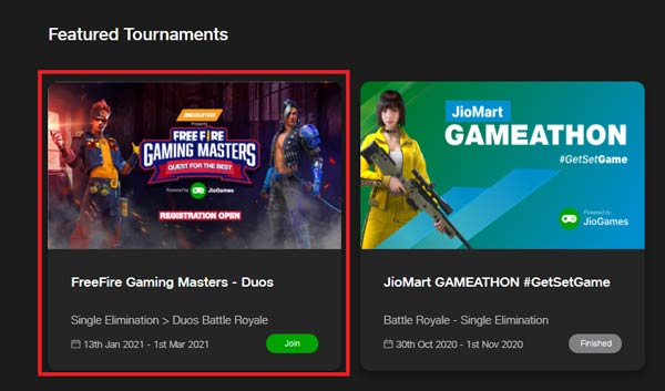 Jio, Mediatek Announce Online Gaming Tournament with Pool Prize of Rs 12.5 Lakh